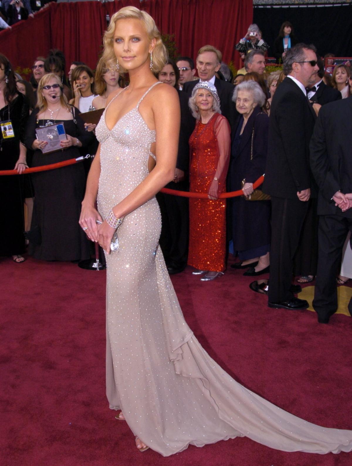 Top rochii de Oscar | DRESSBOX the blog  Top rochii de O...