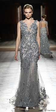 tony-ward-couture-fall-winter-2015-2016-look-12-sleeveless-gray-embroidered-dress-sheer-skirt