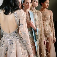 Haute Couture Week: Tendintele sezonului primavara-vara 2017