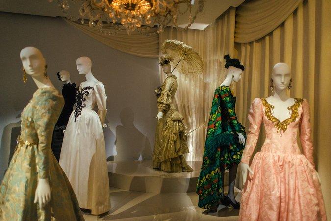 muzeul saint laurent paris