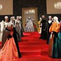 Cum arata muzeul Saint Laurent din Paris