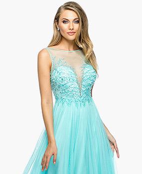 10 rochii pentru banchet
