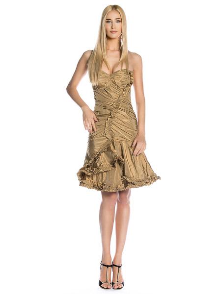 Rochie de inchiriat Oscar de la Renta