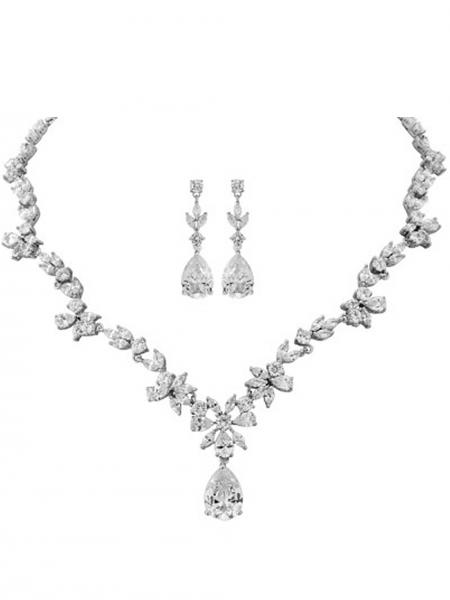 Set Amanda Jewelry